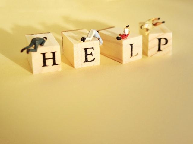 滋賀の整体院HOPE-お客様へお願い