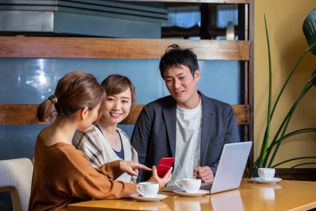 滋賀の整体院HOPE-妊婦さんの会話でのストレス発散